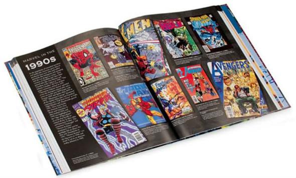 10 альбомов о комиксах. Изображение № 155.