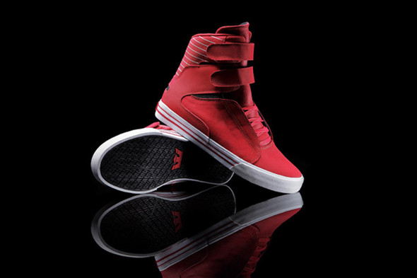 SUPRA SOCIETY HEARTBREAKER 2 (New images. Изображение № 1.