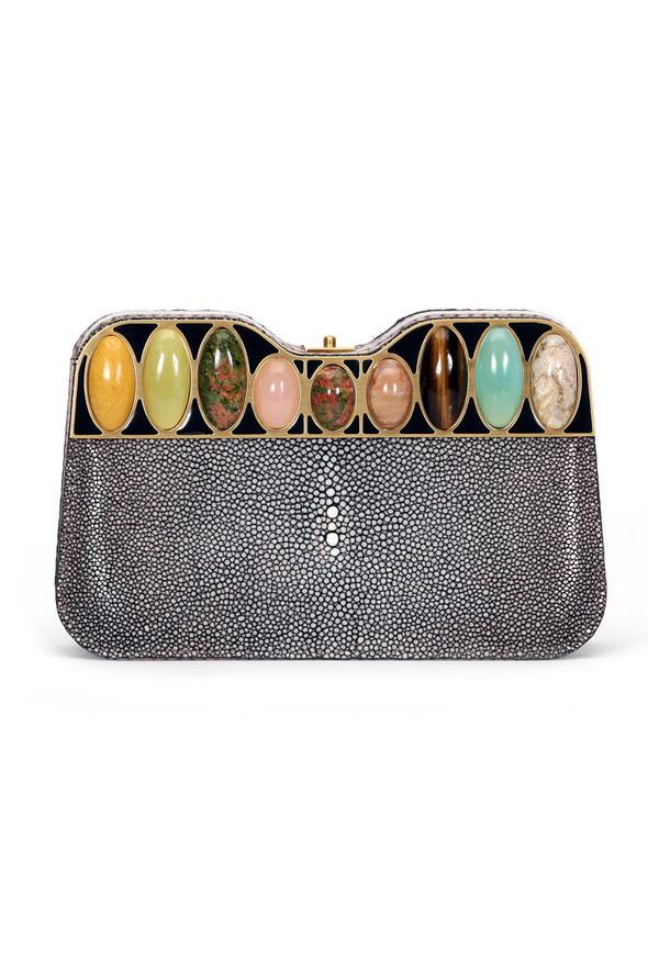 Изображение 33. Лукбуки: Givenchy, Alexander McQueen и другие.. Изображение № 33.