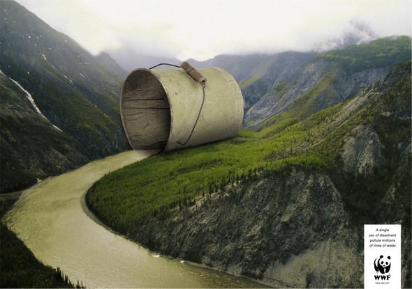 Глава WWF о природе и олимпийских стройках. Изображение № 2.