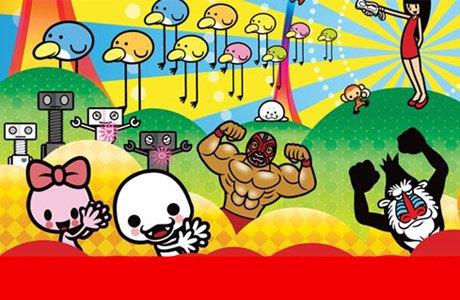Чекпойнт:  Еженедельная  рубрика о видеоиграх. Изображение № 19.