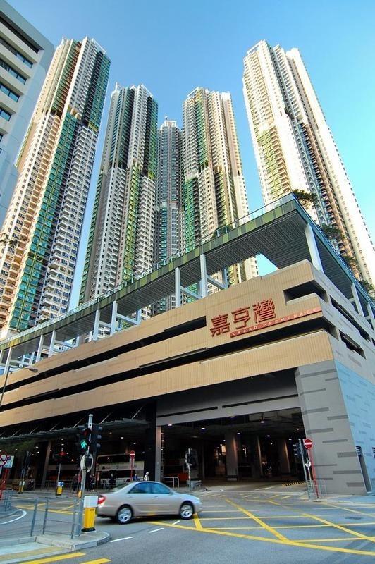 Китай-Гонконг. Изображение № 12.