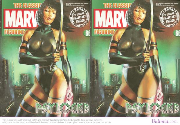 Супергероев показали сформами среднего американца. Изображение № 9.