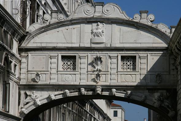 Самые красивые мосты мира. Изображение № 2.