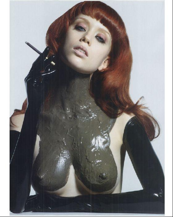 Judith Bedard. Изображение № 6.
