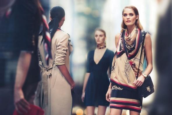 Изображение 23. S/S'11 Ad Campaign: Donna Karan, D&G, DKNY.. Изображение № 21.