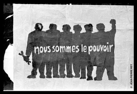 Jean-Pierre Reyвзгляд намай '68. Изображение № 3.