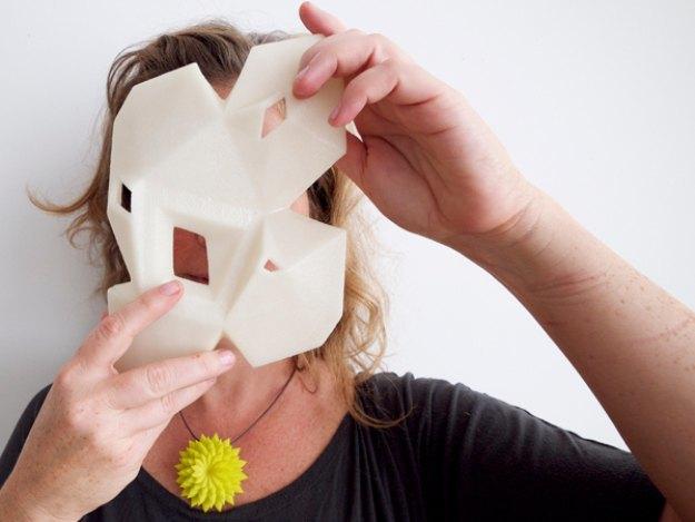 Дизайнеры распечатали на 3D-принтере иглу из соли. Изображение № 1.