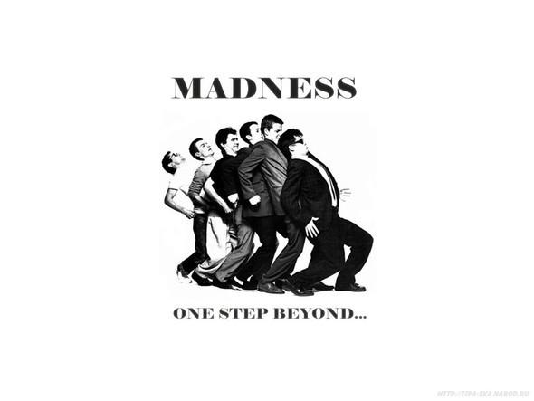 Madness. Изображение № 1.