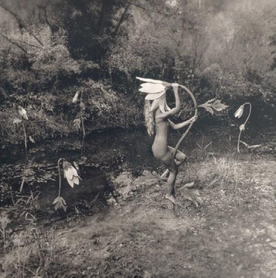 Изображение 81. Восемь фотографов сюрреалистов.. Изображение № 56.