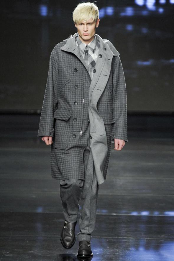 Изображение 51. Milan Fashion Week. Часть 2.. Изображение № 51.