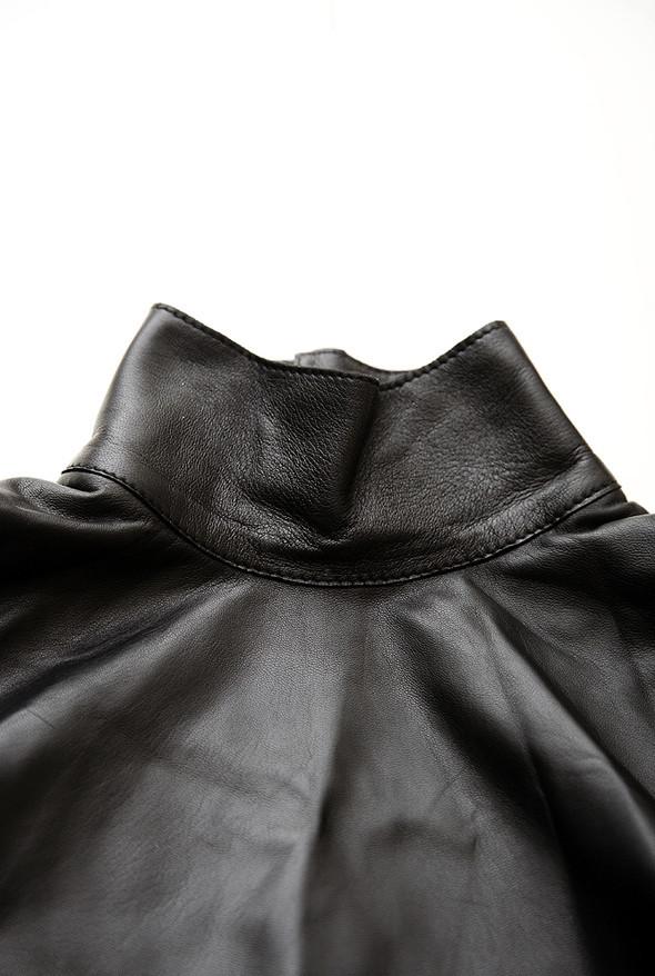 Вещь дня: кожаный топ Maison Martin Margiela. Изображение № 4.