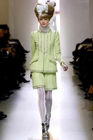 Неделя моды в Париже: Haute Couture. Изображение № 33.
