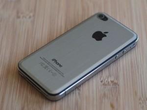 Прототипы iPhone 5 уже просочились в интернет. Изображение № 1.