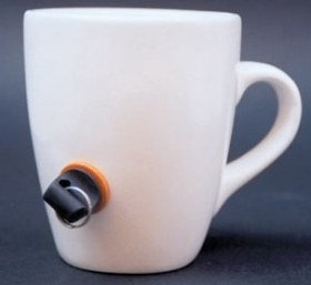 «Умные» чашки. Изображение № 10.