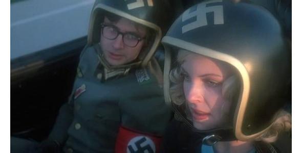 B-Movies: «Смертельные гонки 2000». Изображение № 7.