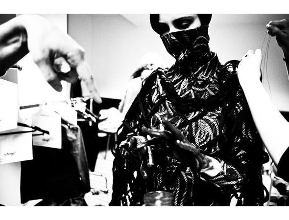 Изображение 7. Дмитрий Логинов (Arsenicum) — об итогах сезона FW 2011.. Изображение № 5.