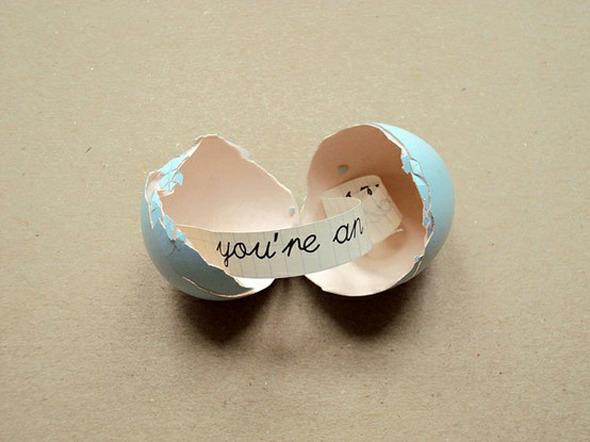 Всемирный день яйца :) Вдохновляемся!. Изображение № 19.
