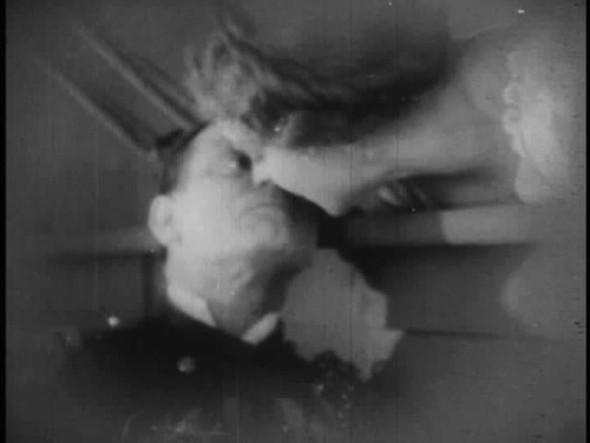 Авангард: Экспериментальное кино 1920 -1930гг. Изображение № 3.