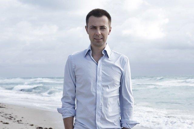 Бывший вице-президент «ВКонтакте» Илья Перекопский. Изображение № 1.
