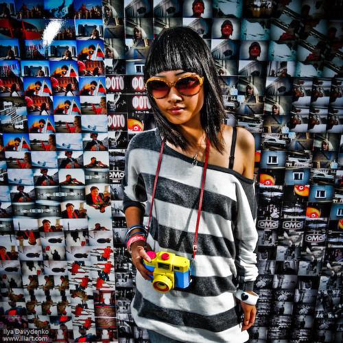 Изображение 18. Ломография наПикнике Афиши'09.. Изображение № 23.