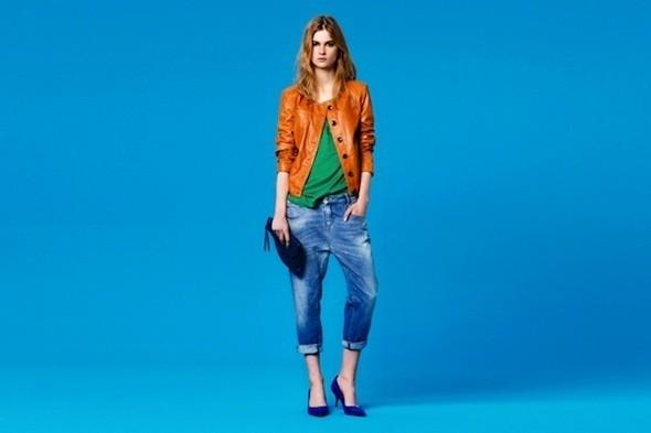 Лукбуки: Bershka, Urban Outfitters, Zara и другие. Изображение № 86.