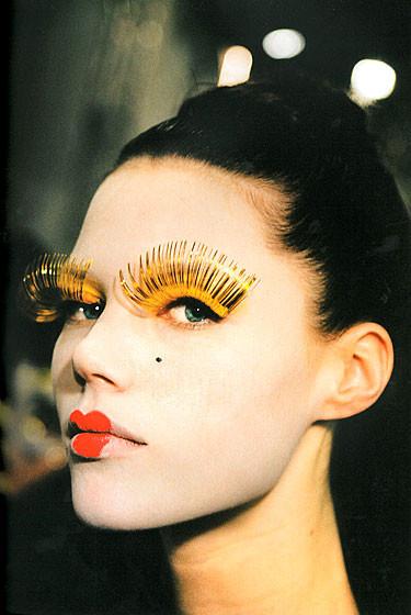 Роксанна Лоуит: за кулисами Dior. Изображение № 5.