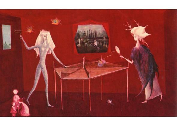 Гид по сюрреализму. Изображение №137.