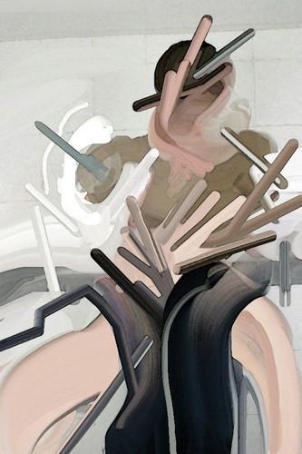Masturbation, 2011. Изображение № 1.