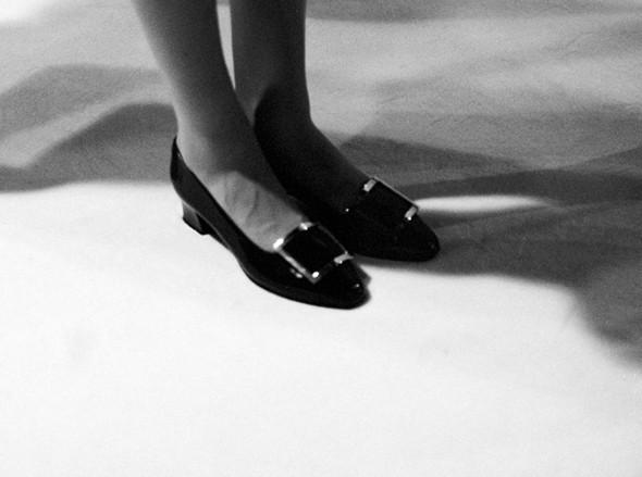 Изображение 6. Ив Сен-Лоран и его последнее шоу глазами Эди Слимана.. Изображение № 6.
