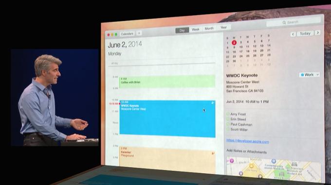 GIF-трансляция  с WWDC 2014. Изображение № 41.