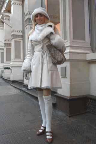 Уличная мода совсего мира. Изображение № 29.