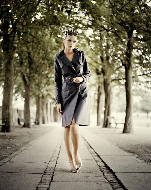 Лукбук: Margit Brandt Осень 2011. Изображение № 8.
