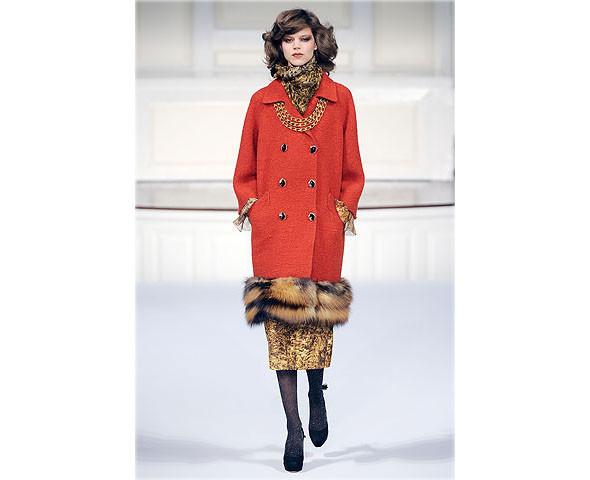 Неделя моды в Нью-Йорке: Шестой и седьмой дни. Изображение № 33.
