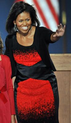 Narciso Rodriguez: создатель платья Мишель Обамы. Изображение № 2.