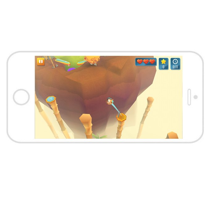 Мультитач:  10 айфон-  приложений недели. Изображение № 22.