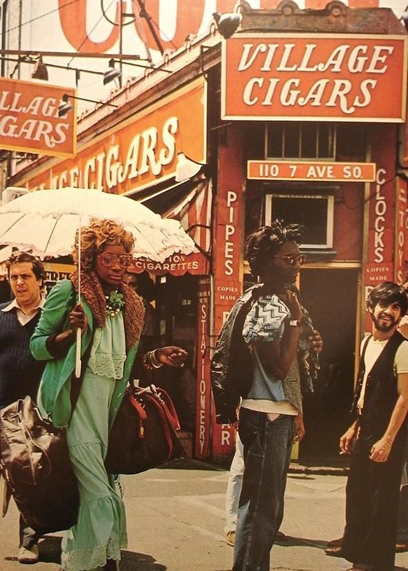 Город, которого нет: Нью-Йорк 70-х. Изображение № 8.