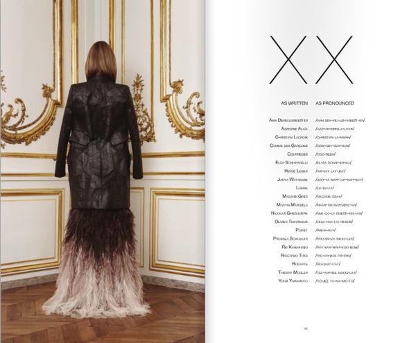 «Депеша» из мира современной моды. Изображение № 5.