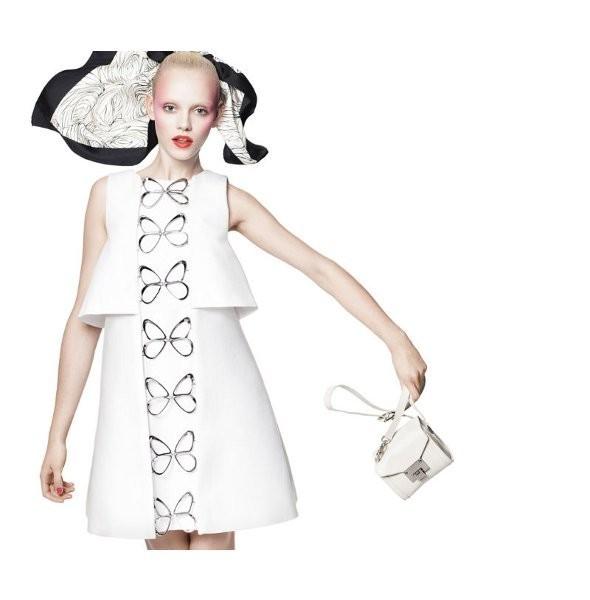 Изображение 39. Рекламные кампании: Givenchy, Tom Ford и другие.. Изображение № 29.