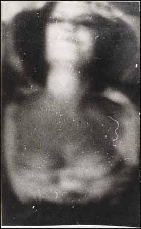 Части тела: Обнаженные женщины на фотографиях 70х-80х годов. Изображение № 52.