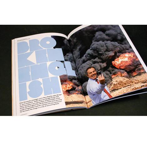 Изображение 21. Журналы недели: интересные издания об иллюстрации.. Изображение № 16.