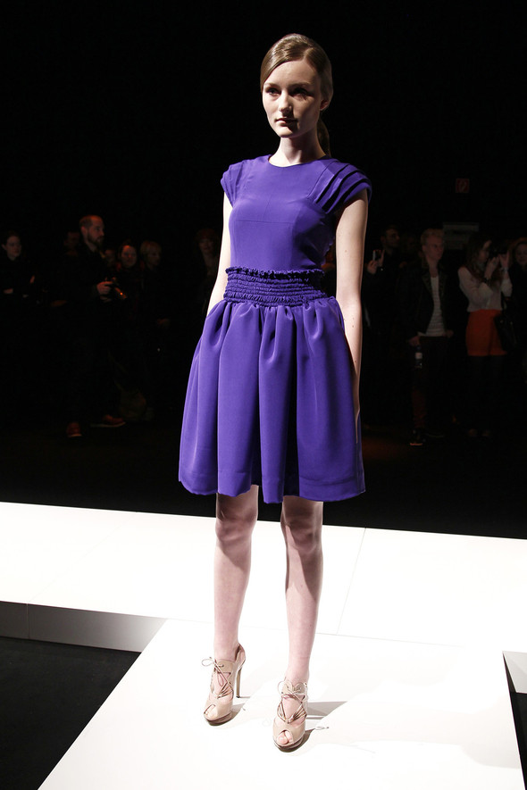 Berlin Fashion Week A/W 2012: Dietrich Emter. Изображение № 15.