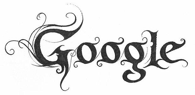 10 экспериментов с логотипами крупных компаний. Изображение № 29.