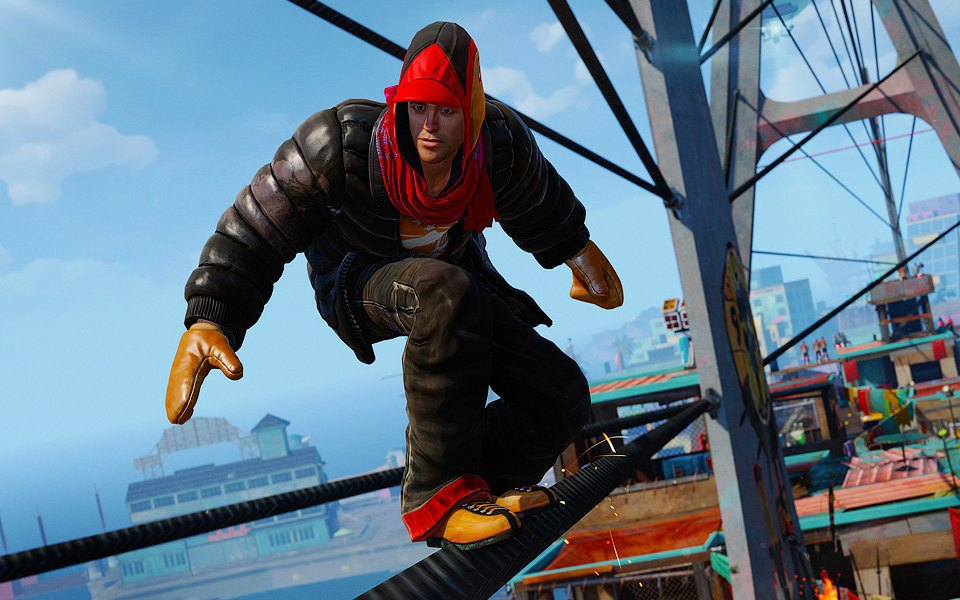 Как мода становится частью видеоигр. Изображение № 2.