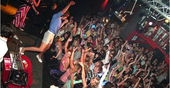 LAVANDA HOUSE PARTY!!! НОВЫЙ ВИДЕО ХИТ!!!. Изображение № 1.
