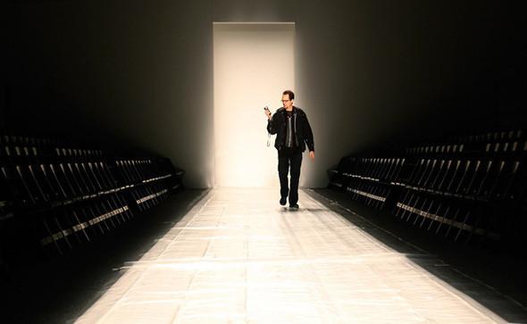 Изображение 32. Неделя моды в Нью Йорке: Бэкстэйдж.. Изображение № 32.