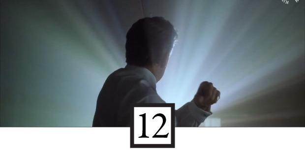 Вспомнить все: Фильмография Дэвида Финчера в 25 кадрах. Изображение № 12.