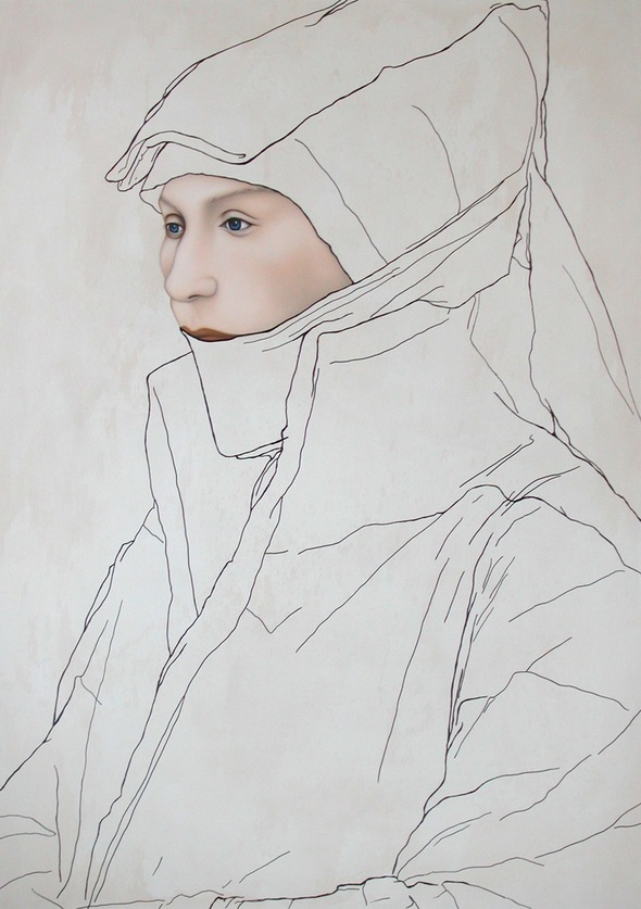 Сандра Акерманн (Sandra Akermann). Изображение № 3.