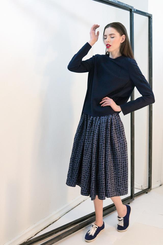 Click-boutique и Yanina Vekhteva показали новые коллекции. Изображение № 16.