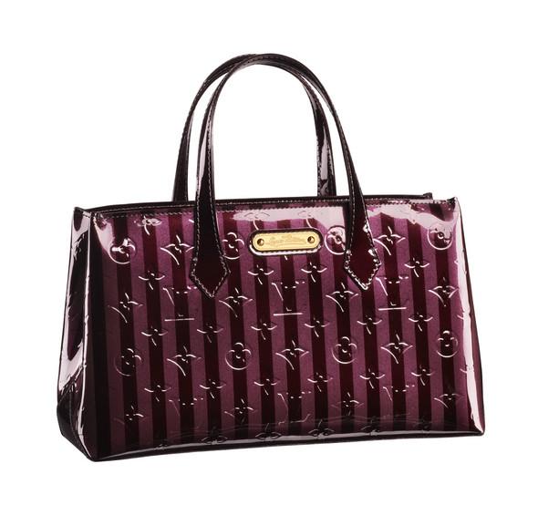 Лукбук: Коллекция Louis Vuitton ко Дню святого Валентина. Изображение № 4.